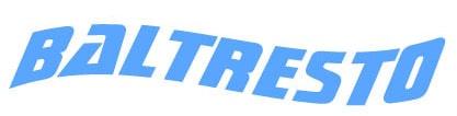 Baltresto Logo